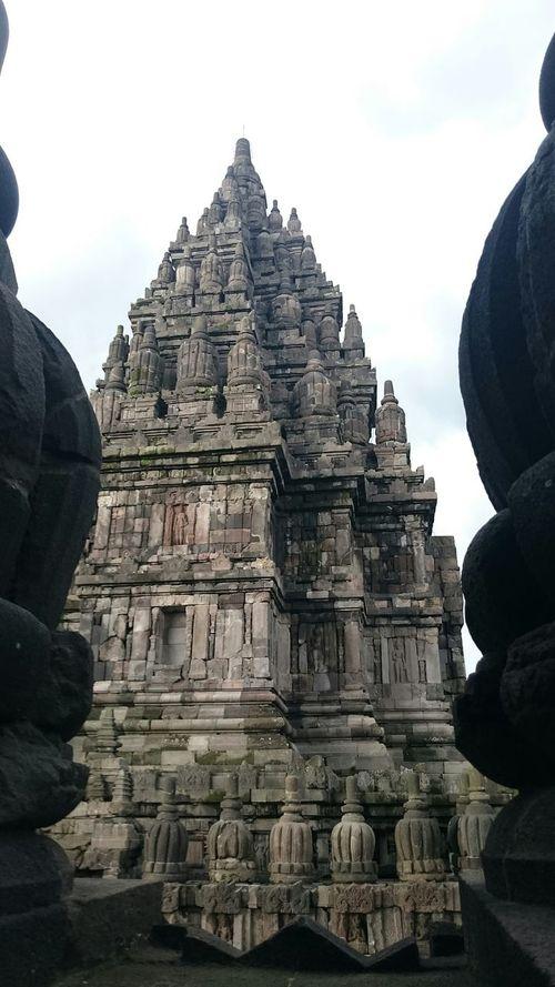 Prambanan Temple, Yogyakarta Yogyakarta, Indonesia Wonderful Yogyakarta Taking Photos Great Moments At Yogyakarta!! More To Come!!!