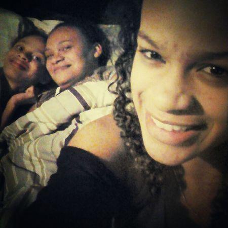 Mae e irma meus amores
