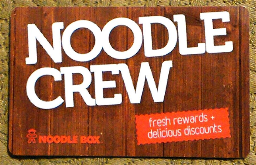 Crew Crewlife Crewlove Taking Photos No People No People! Taking Pictures NoodleCrew Text Noodles Take Out Food Take Away RewardsCards PlasticCards Loyalty Card Loyalty Cards Membership Take Away Noodle Crew Noodle Box Noodle Card Discount Card Plastic Card Plastic Cards LoyaltyCards Plastic Advertising Information Western Script
