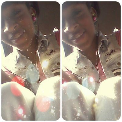 Smilee &all , But im missing my Dudee 
