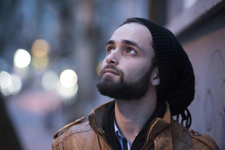 Nofilter#noedit Nofilter Portrait That's Me Wintertime Askere gitmeden önce @ Kadıköy