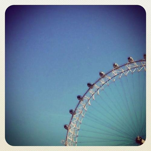 London Eye #bluesky #igcurator #gf_uk #london #uk #ubiquography #photooftheday #instacanvas #earlybirdlove #iphoneography #ebstyles_gf #jj_forum #jj IPhoneography London Uk Photooftheday Instacanvas Bluesky Jj  Earlybirdlove Jj_forum Ubiquography Igcurator Ebstyles_gf Gf_uk
