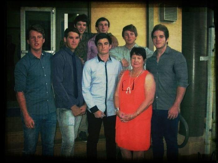 Scene Boys