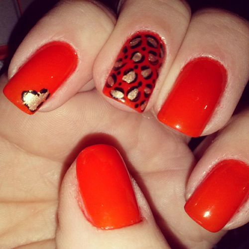 Nailart  Nailsfashion Dicasdeunhasbr UnhasDoFindi instavicio red