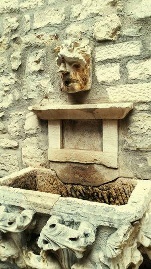 Art Historical Monuments Spalato