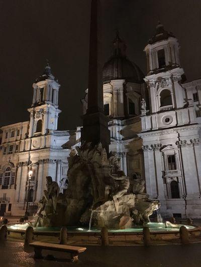 Piazza Navona...Roma
