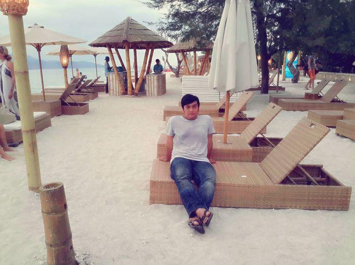 Gili Trawangan Beach, Lombok