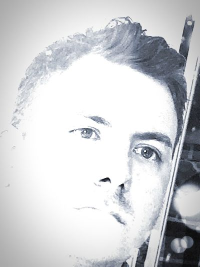 Into The Bright Over Exposure Blackandwhite Photography Self Portrait Human Face Thoughtful Day Dreaming