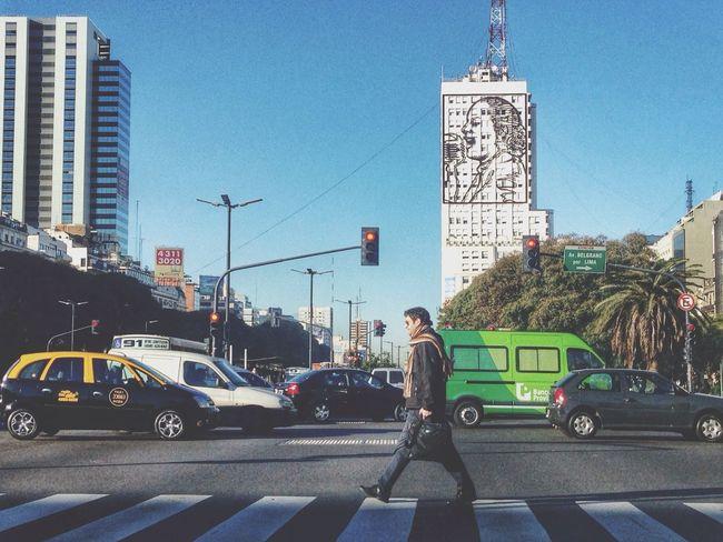 Caminando por Buenos Aires EyeEm Buenos Aires Popckorn