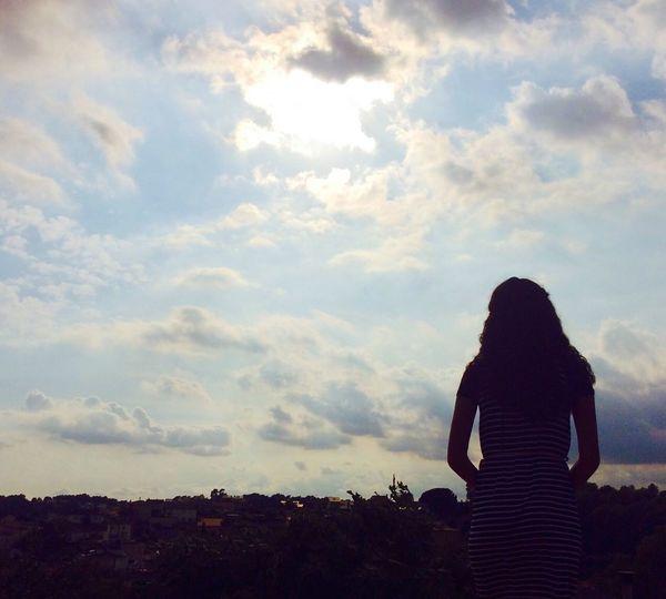 Solo Dios sabe cuántas veces le hable de ti, con lágrimas en los ojos 💞.