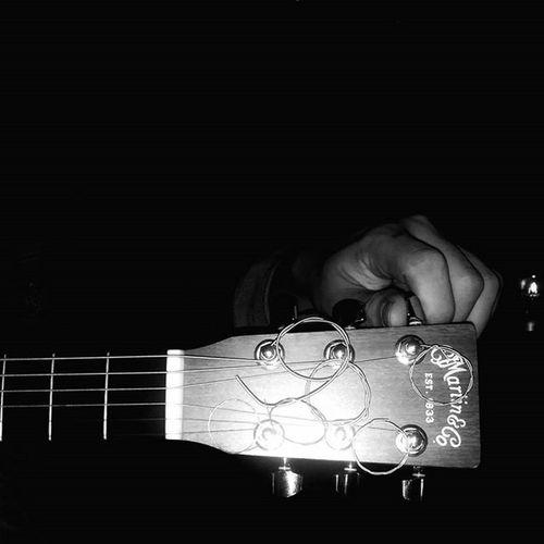 Tune it up Cellulography LifeInBW MartinGuitar