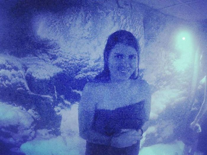 Aftersauna Cryotherapy Survivor Poprad Waterpark Aquacity Minus Sauna Freezing Snow Cave Gopro Slovakia Dnesrelaxujem Chill Relax Health Goodforyou