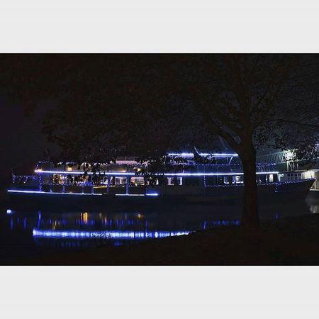Schiff Klagenfurt_am_wörthersee Weihnachten