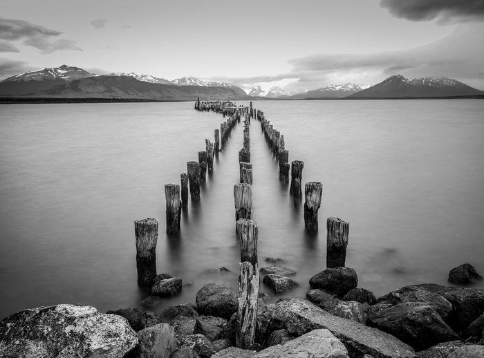 Puerto Natales,
