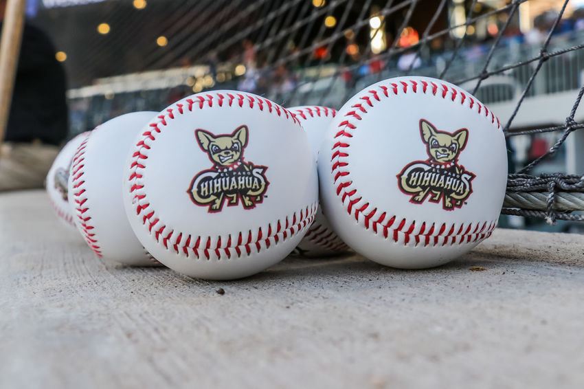 Play ball! Baseball El Paso Chihuahuas Art And Craft Baseball - Ball Baseball - Sport Celebration Close-up Craft Creativity Day Design Food Food And Drink Heart Shape Indoors  No People Pattern Representation Selective Focus Still Life Surface Level Table White Color Summer In The City