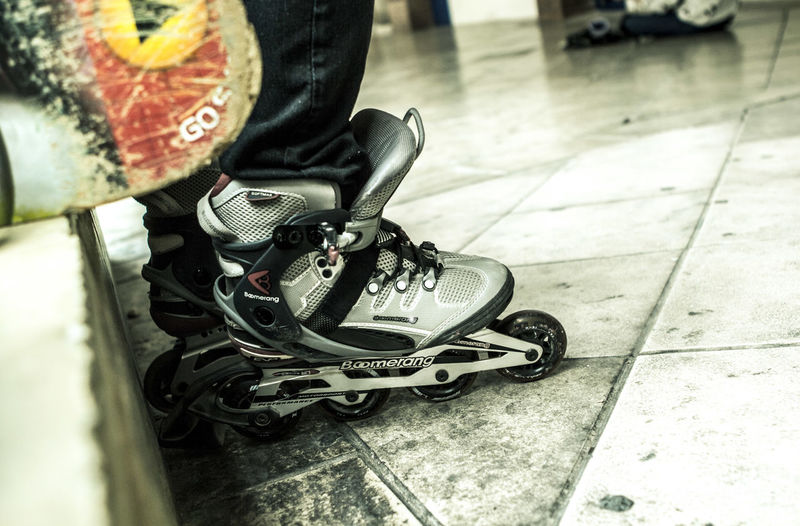 Skate Patines Urban Street