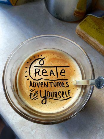 Coffee ☕ Coffeebreak Coffeediary