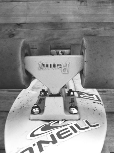 Skateboarding First Eyeem Photo