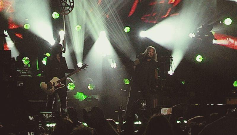 Jimmy Kimmel Live Concert Mötley Crüe Rock N Roll Epic