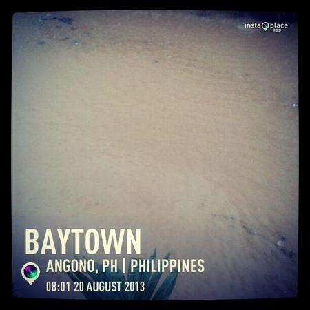 Flood Philippines Angono Rizal