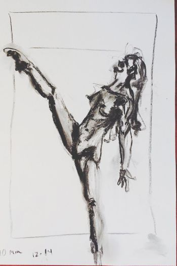 10 min, gestural sketch, art of responsive drawing exercises Drawing charcoal Art, Drawing, Creativity Art