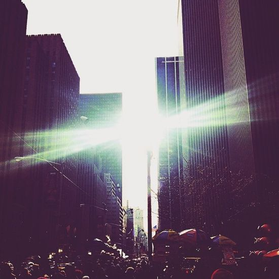 NYC Photography Streetphotography Shadow Manhattan New York Instagram Playing Lights