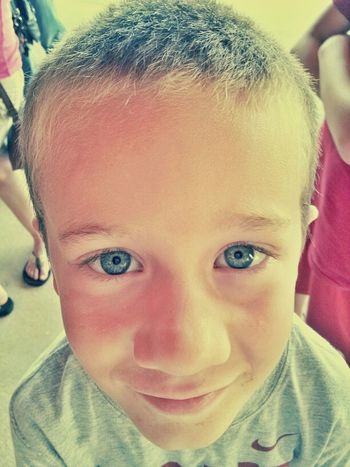 Pretty Eyes Ready For My Close Up Big Blue Eyes One Of My Favorite Things