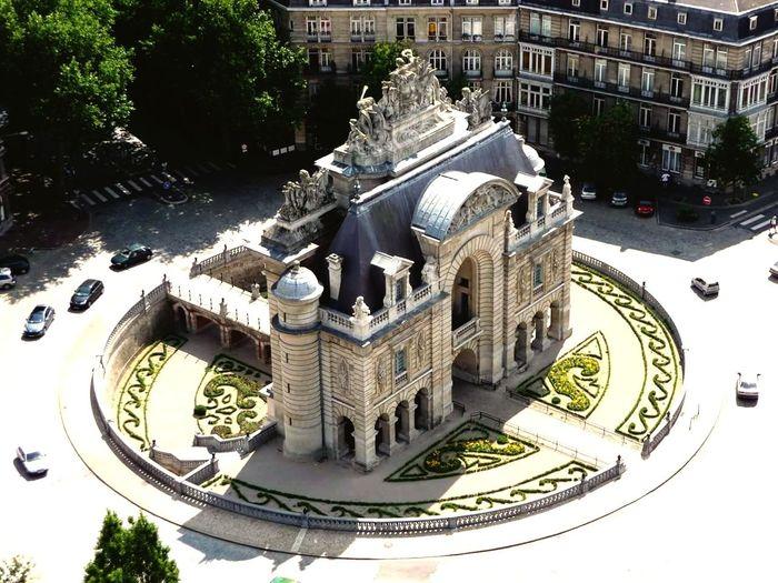 Lille Porte De Paris