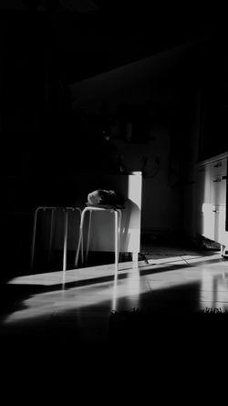 Blackandwhite Cat Galosikphotigraphere GalosikFotografę Shadow Light Domestic Cat Eyem Gallery Eyemcat EyeEm Best Shots Eyem Best Shots