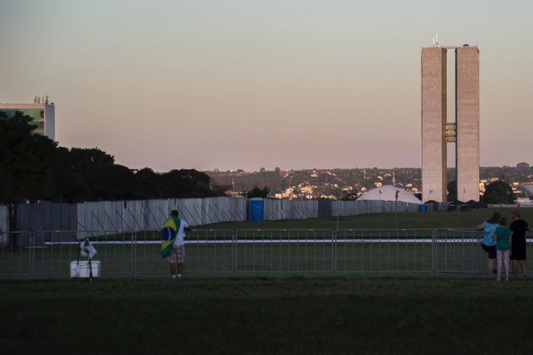 Impeachment Brasília