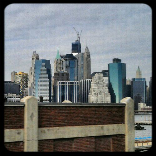 Love My City