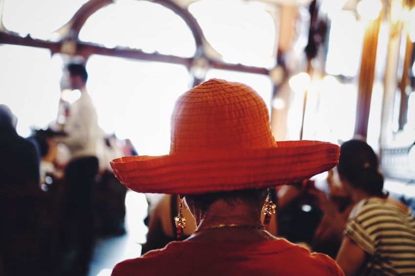 Lady with Hat Coffee Bokeh Photography Bokehlicious Fashion Fashion Photography Real Photography Real People City Life Porto Portugal VSCO Enjoying Life Eyeemoninstagram Woman Beauty In Ordinary Things Holiday Streetphotography Hat