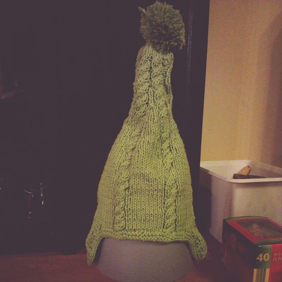 Knitting Yarn Maleknitting Baby Hat