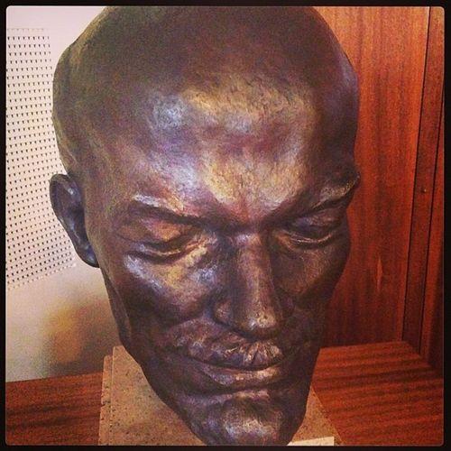 Lenin from Berlin is watching u