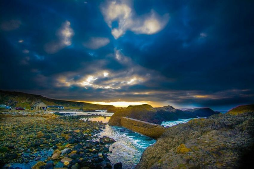 Ballintoy Northern Ireland Taking Photos Relaxing Check This Out
