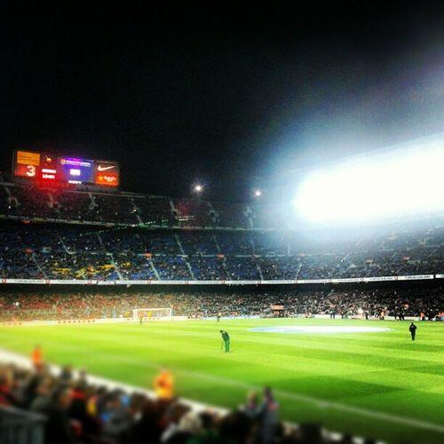 Camp Nou #barça #osasuna #D10S Barça Osasuna D10s