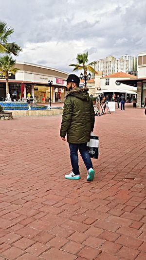 Kuşadası Avm Kipa Turkey 2016
