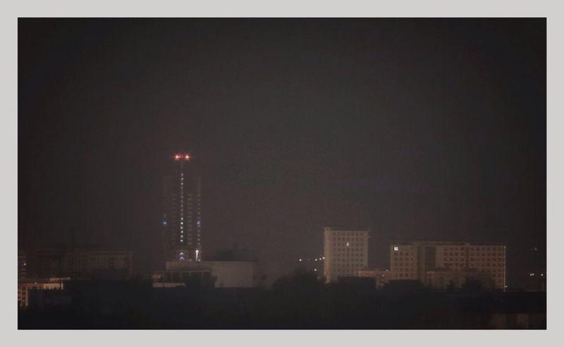 Canon PowerShot G1 X Shootermag Nocturna Skyline