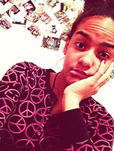 Bored Its W.e