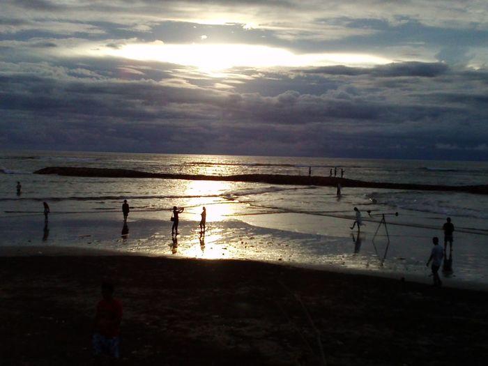 Love the sunset! Beautiful Amazing View