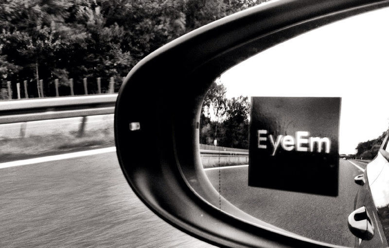 EyeEm On The Road