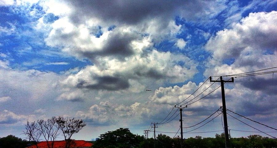 My Cloud Obsession☁️ Taking Photos Clouds And Sky