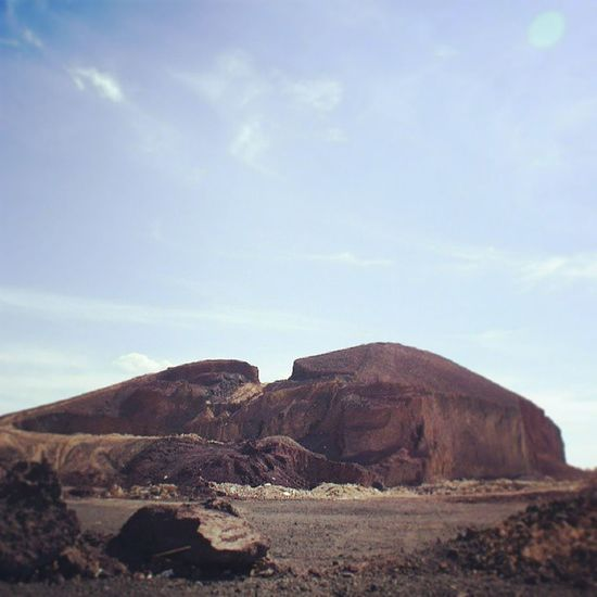 Old Volcanic  Mountain . Located at the Second ring road in madina madinah medina saudiarabia saudi_arabia Ksa, taken by my sonycamera sonyalpha sony camera alpha dslr A200 back in 2010 جبل بركاني المدينة_المنورة المدينة المنورة السعودية