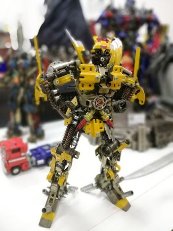 Transformer Bumblebee Transformers Transformersaddicts Transformers_4life Art Is Everywhere