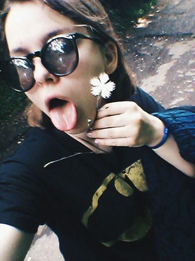 бетмэн Hi! я Я русалка цветочек очки😎😆✌