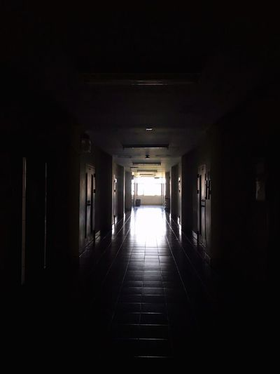 Successful hallway The Way Forward Corridor Built Structure Architecture Empty Sunlight No People Day Prison Hallway Pathway