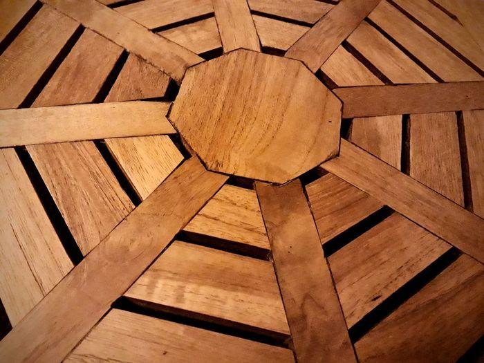 Wooden Wood -