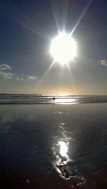 Enjoying Life Beach Beach Photography Hello World