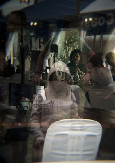People Reflections Reflection Reflections Reflection Photography Reflection Glass Ghost Ghost Reflections Person Girl Girl Reflection IPhoneography Iphonephotography IPhone Photography