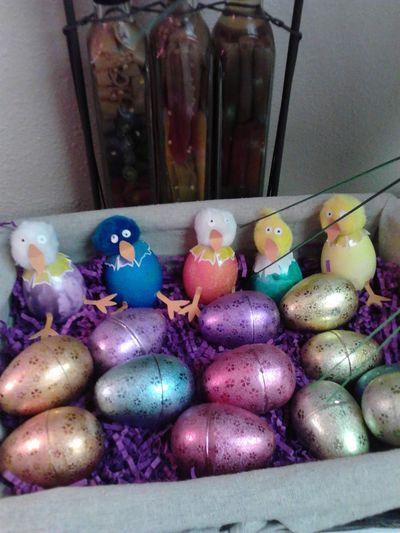 my chicklets!=)